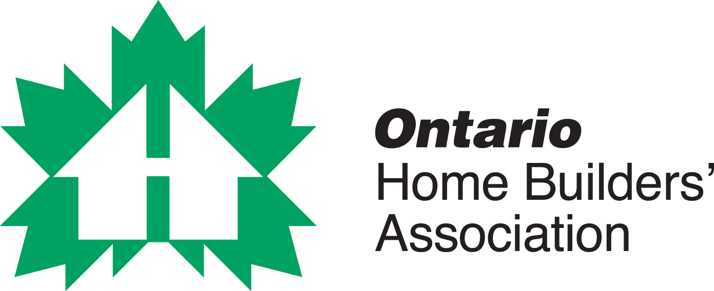 The Ontario Home Builders' Association (OHBA)