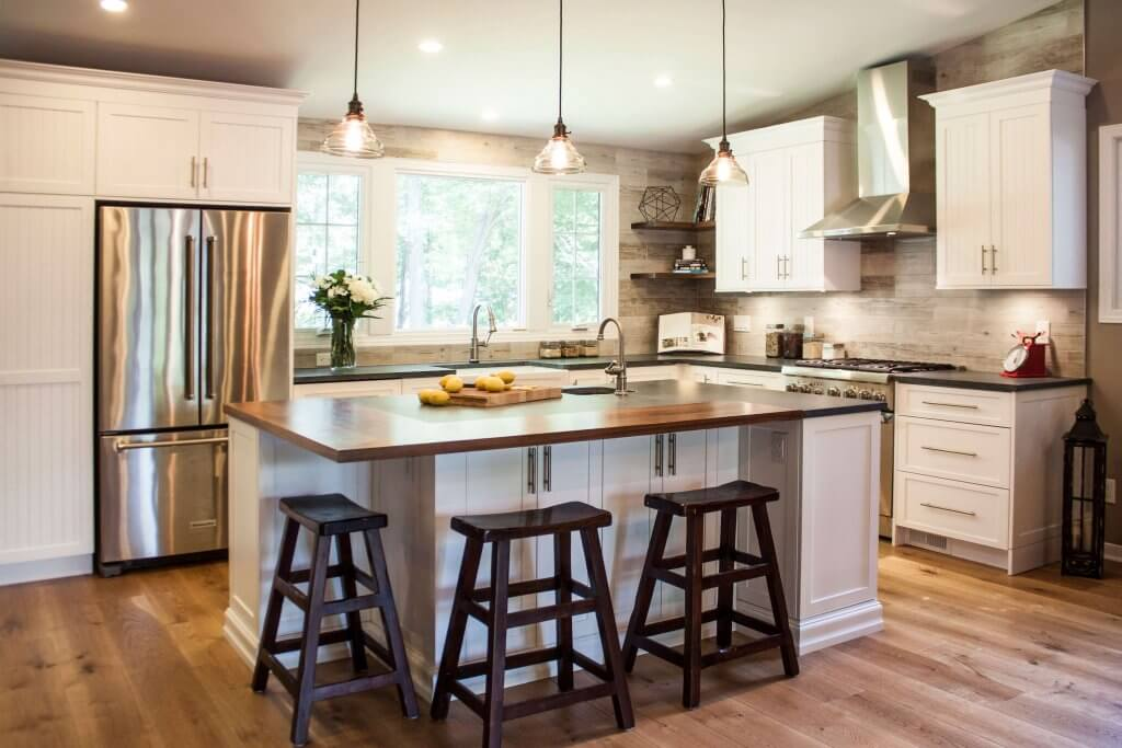 kitchen and bathroom trends for 2018