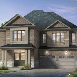 Paradise Developments executive style homes