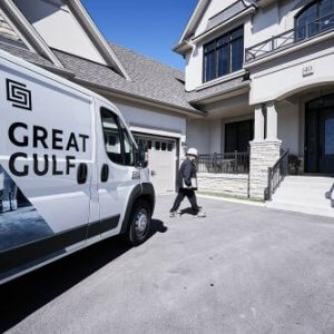 Great Gulf - Winner of the 2018 OHBA Builder of the Year Honour