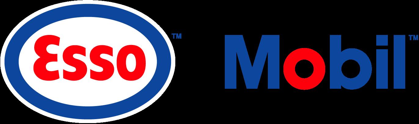 esso-mobil-logo
