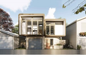 Modular and pre-fabricated homes are the future of residential construction