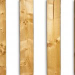The Lumber Numbers